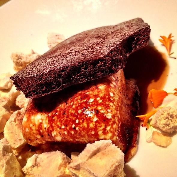 s'more - Vista prime steaks & seafood, Snoqualmie, WA