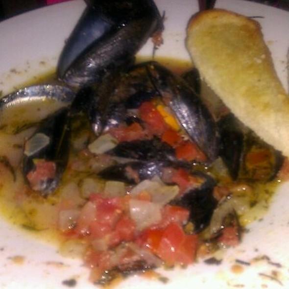 Mussels - Kitchen 305, Sunny Isles Beach, FL