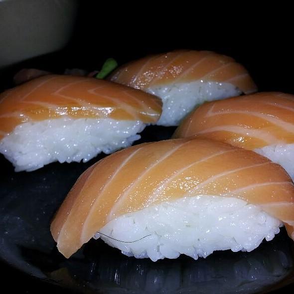 Inoko Sushi Express Menu - Athens, GA - Foodspotting