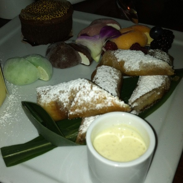 Assorted Desserts - Koi - New York, New York, NY