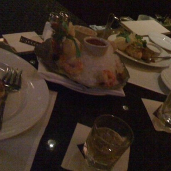 Shrimp Cocktail - The Capital Grille - Las Vegas, Las Vegas, NV