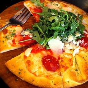 Pizza - Francesca's al Lago, Madison, WI