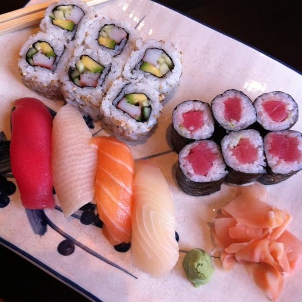 Sushi - Cocoro, Chicago, IL