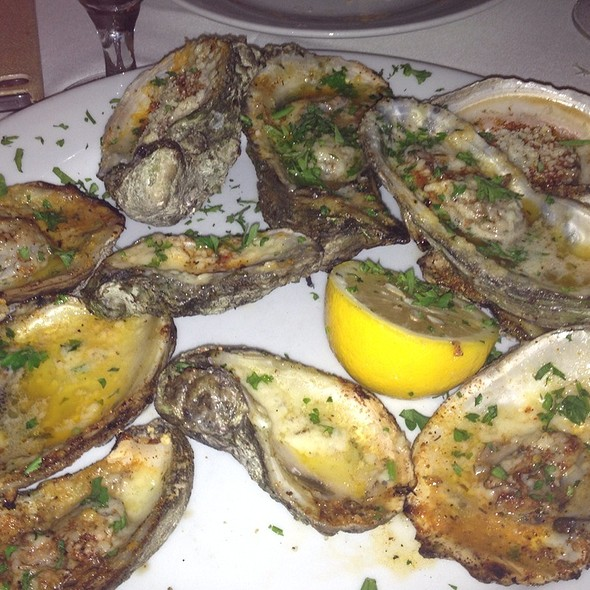 C & S Oysters - C&S Seafood & Oyster Bar, Atlanta, GA
