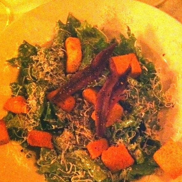 Caesar Salad - Enza's Italian Restaurant, Jacksonville, FL