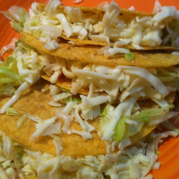 Mexican Food Burton Mi