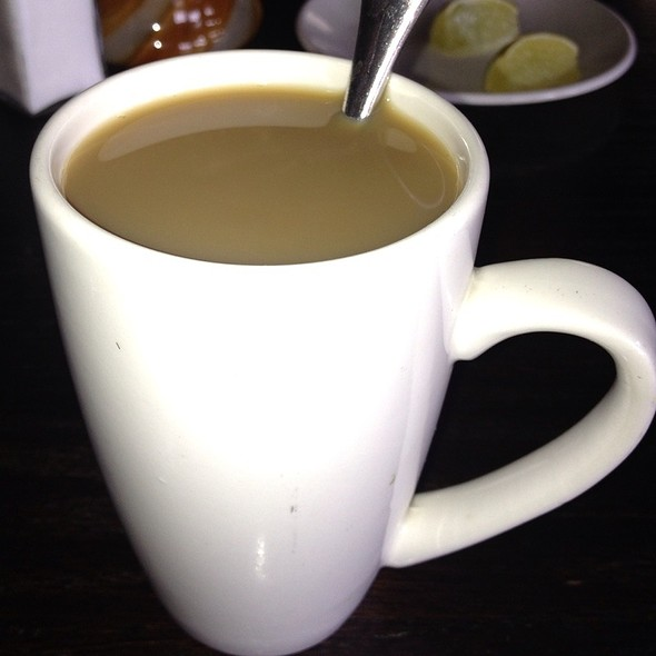 Coffee - 22 Bowens Wine Bar and Grille, Newport, RI