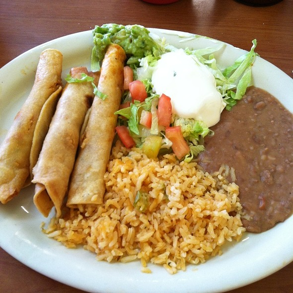 Good Mexican Food Places In Austin