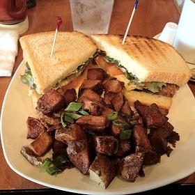Home Grown Cafe Newark De