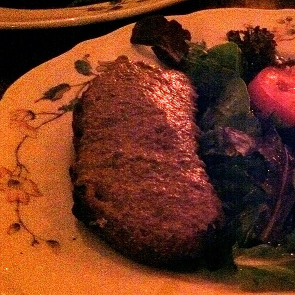 CROSTINO TOSCANO - Max - Tribeca, New York, NY