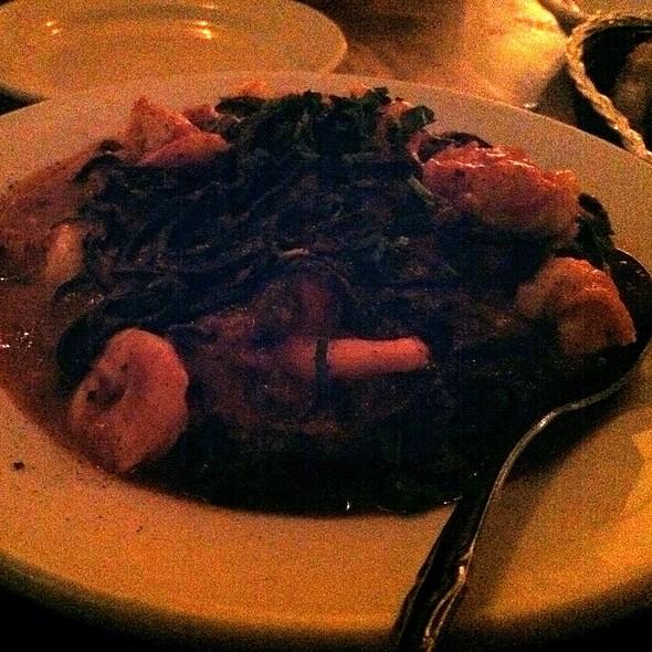 Spaghetti del Marinaio - Max - Tribeca, New York, NY