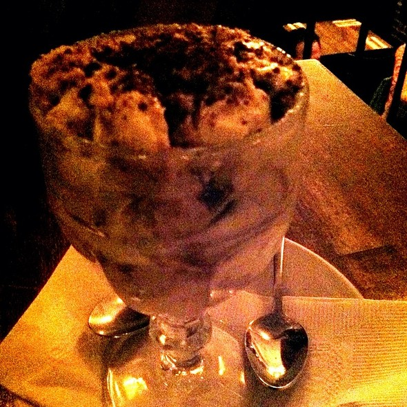 Tiramisu - Max - Tribeca, New York, NY
