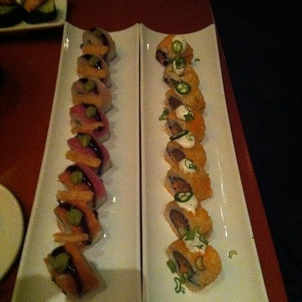 Sushi - Chino Latino -  Monterrey, San Pedro Garza García, NLE