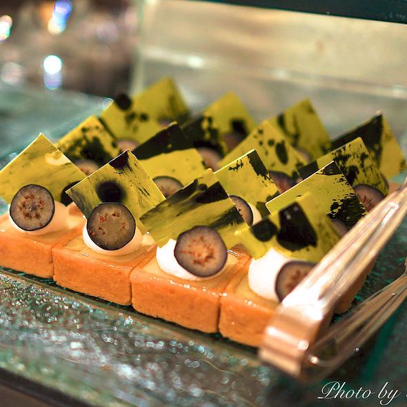 Dessert #5 - Sterling Brunch Buffet - Bally's Las Vegas, Las Vegas, NV