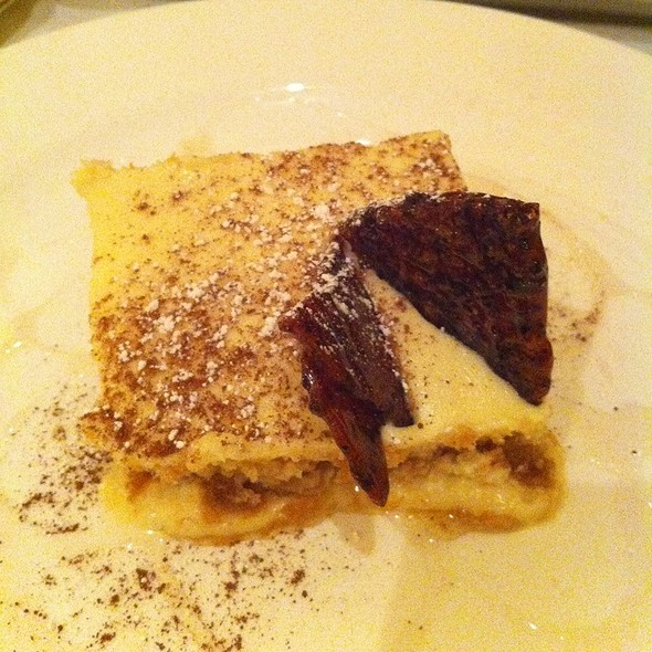Tiramisu - House of Tricks, Tempe, AZ