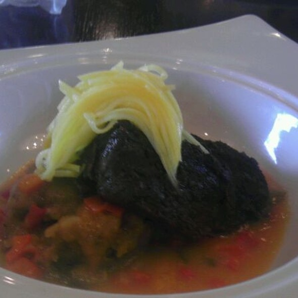 Short Ribs - LJ's & The Kat Lounge, Hagerstown, MD