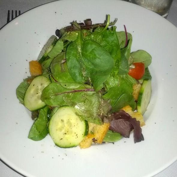 Mixed Green Salad - Ten Prime Steak & Sushi - Providence, Providence, RI