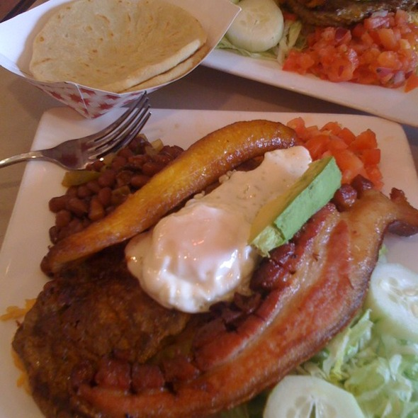 Best Mexican Food In Allston