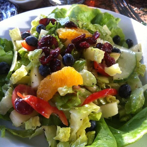 Chopped House Salad - Coles 735 Main, Lexington, KY