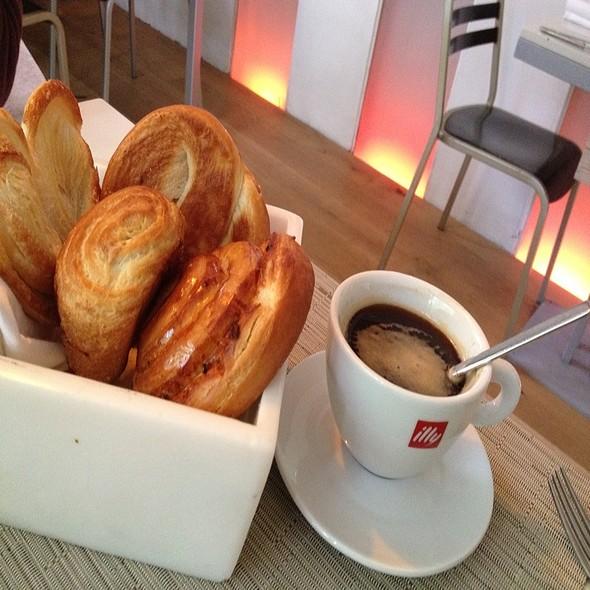 Breakfast - Cafe O - Lomas, México, CDMX