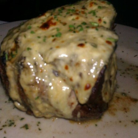 Filet Mignon - Mark's Prime Steakhouse - Gainesville, Gainesville, FL
