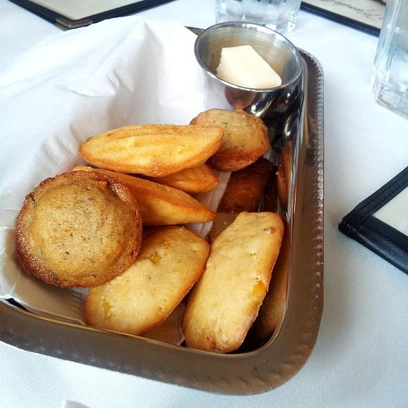 Bread Basket - Tony Mandola's, Houston, TX