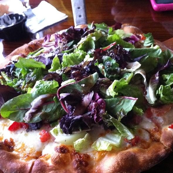 Prosciutto Di Parma Pizza - Cafe Murano, Altamonte Springs, FL