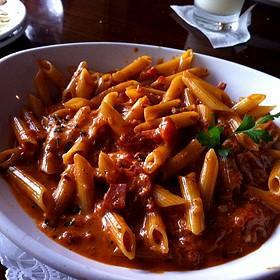 Cafe Murano Happy Hour Menu