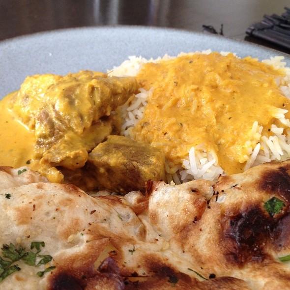 Lamb Korma - Favorite Indian Restaurant - Hayward, Hayward, CA