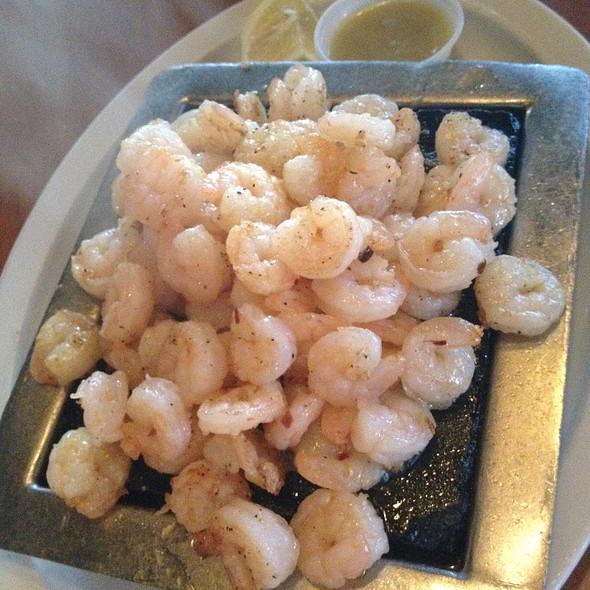 Grilled Shrimps - Ventano, Henderson, NV