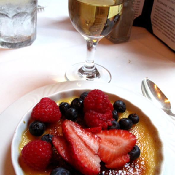 Restaurant Week - The Carlton, Pittsburgh, PA