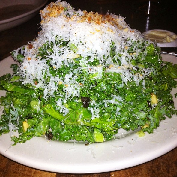 Kale - Public Kitchen and Bar, Hollywood, CA