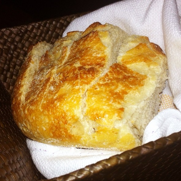 Bread - Public Kitchen and Bar, Hollywood, CA