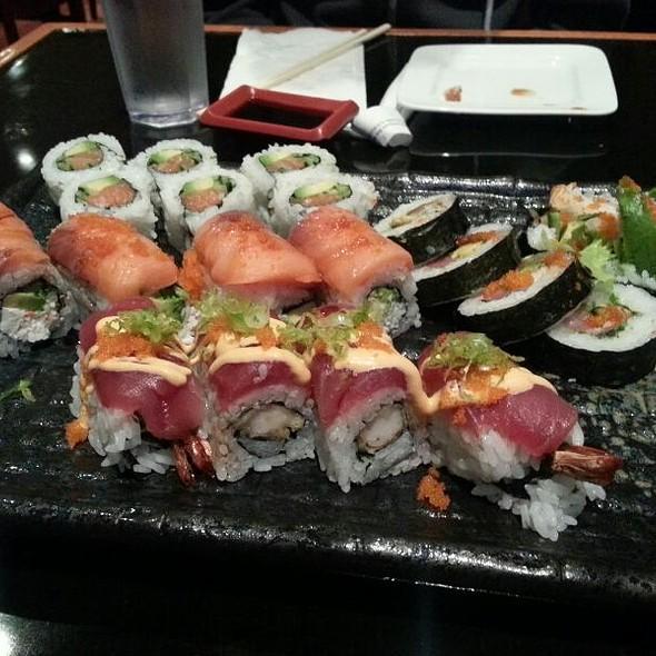 Sushi - Nama, San Francisco, CA