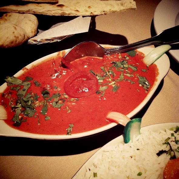 Chicken Makhani - Bombay Tandoori Cuisine of India, Torrance, CA