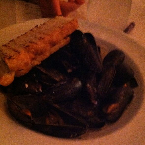 Mussels - Jax Fish House and Oyster Bar- Fort Collins, Fort Collins, CO