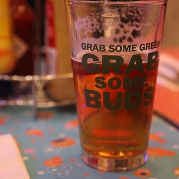 Beer - Big Daddy's - Gramercy Park, New York, NY
