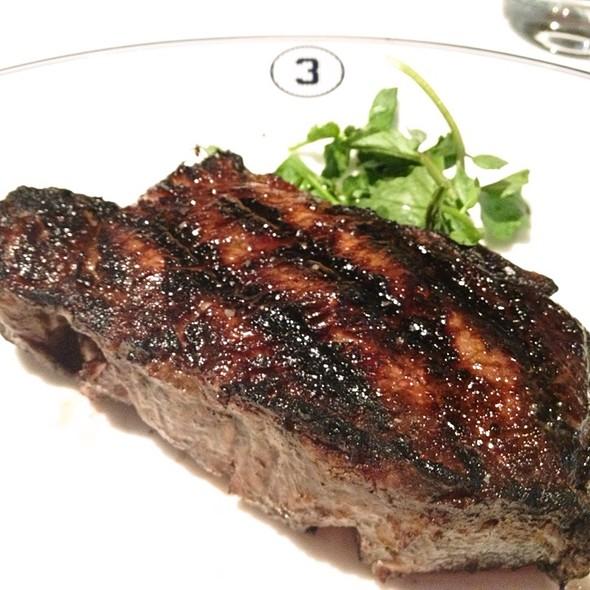 New York Strip - NYY Steak - Yankee Stadium, Bronx, NY