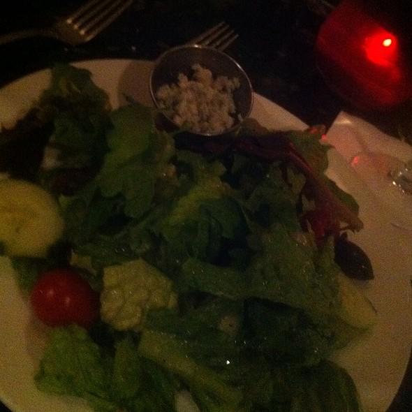 House Salad - Laporta's Restaurant, Alexandria, VA