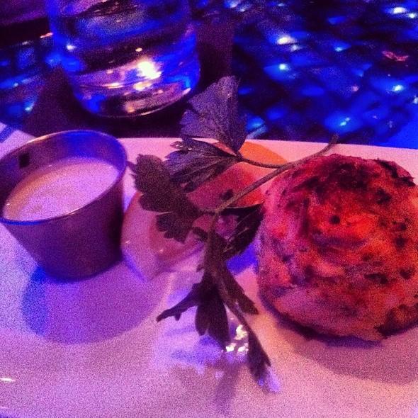 Jumbo Lump Crabcake  - Oceanaire Seafood Room - Miami, Miami, FL