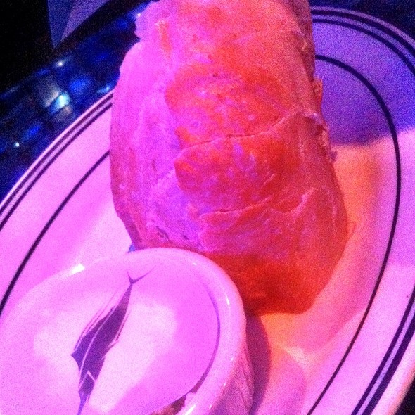 Bread - Oceanaire Seafood Room - Miami, Miami, FL