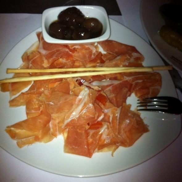 Vino e gusto restaurant m nchen by opentable for Food bar lehel