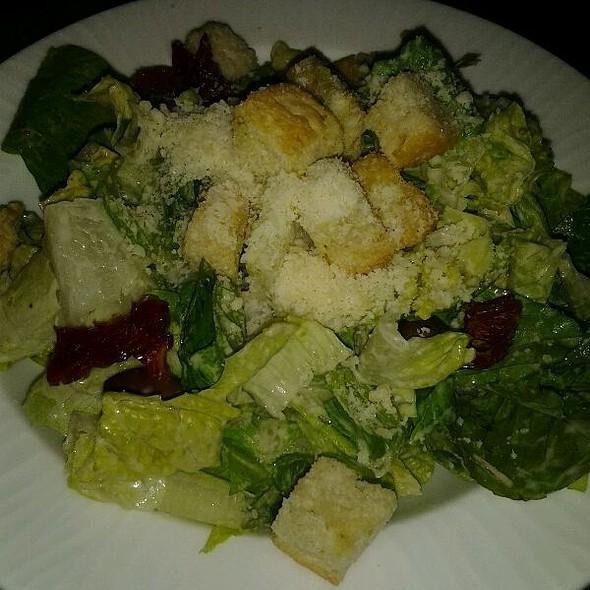 Caesar Salad - Temple Orange - Eau Palm Beach Resort & Spa, Manalapan, FL