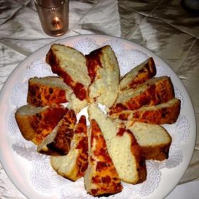 Potato Bread - Noto's Old World Italian Dining, Grand Rapids, MI