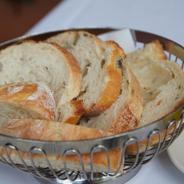 Bread - Il Fornaio - Roseville, Roseville, CA