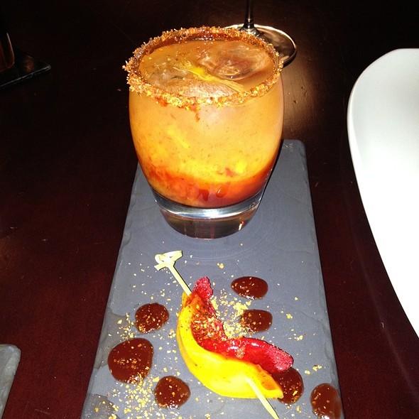 Chilimango - Porfirio's - Polanco, Mexico, CDMX