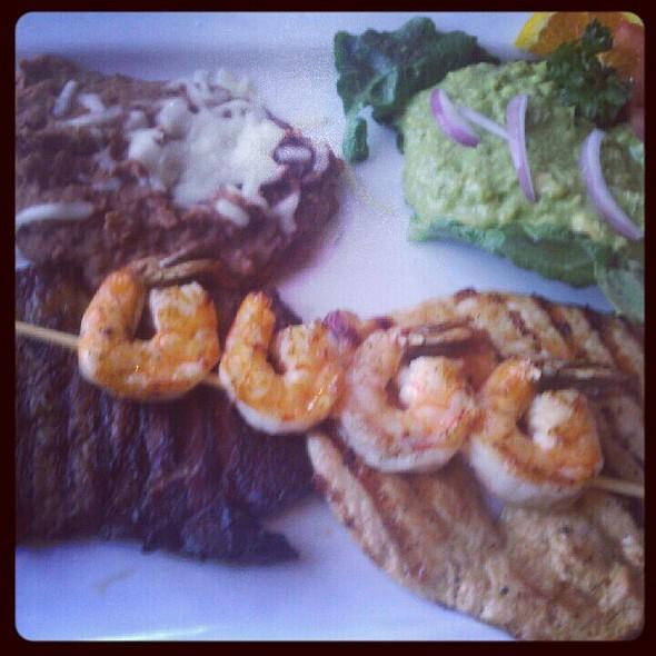 Mexican Food Eastlake Ca