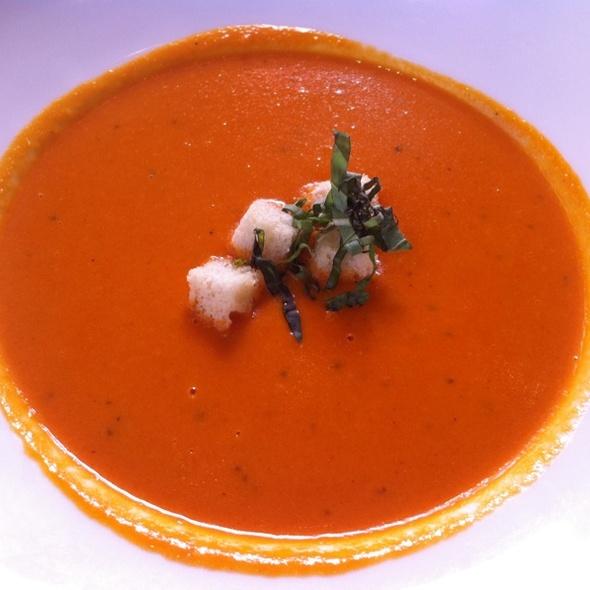Tomato Soup - Grotto, Las Vegas, NV