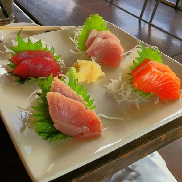 Sashimi - Pure Sushi Scottsdale, Scottsdale, AZ