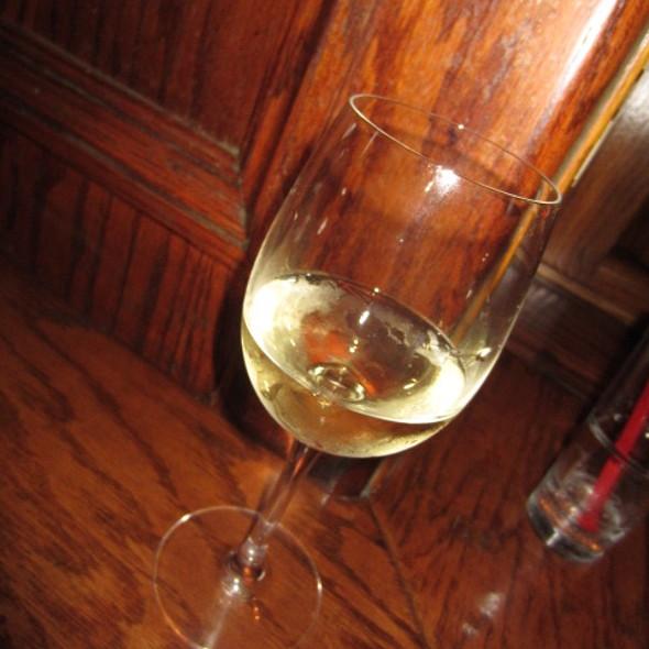 Chardonnay - Faces and Names, New York, NY